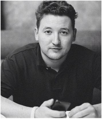 Александр Агапитов